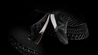 Photo of New Balance and Formlabs present new 3D printed FuelCell Echo Triple sneaker