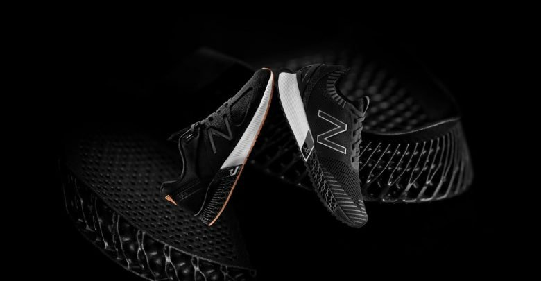 Formlabs New Balance FuelCell Triple