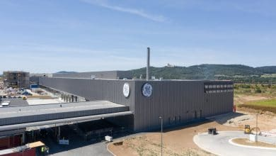 GE Additive Lichtenfels, Germany