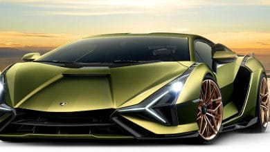Photo of New Lamborghini Sián is the most customizable Lambo ever