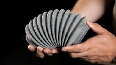 Photo of Materialise first to offer HP's new Ultrasint TPU 3D printing material