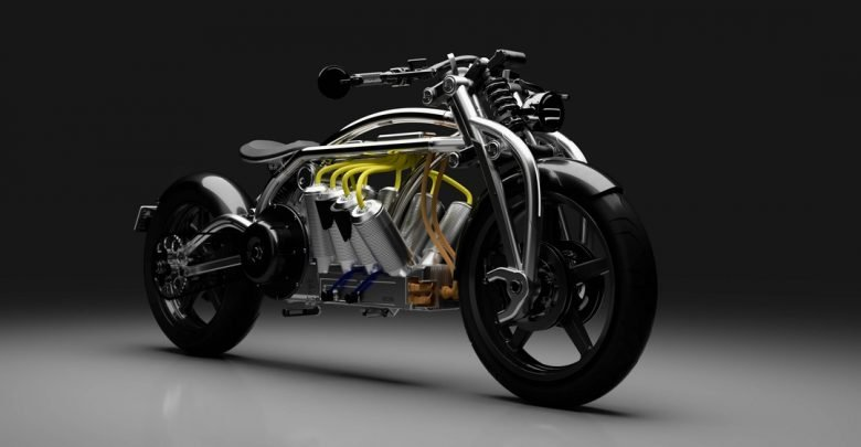 Photo of Curtiss leverages hybrid manufacturing for Zeus 8 electric motorcycle