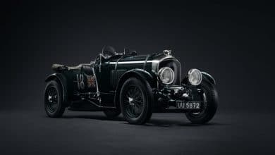 Photo of Bentley to bring back iconic 1929 Team Blower using latest 3D technologies
