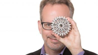 Photo of Nearly 18 million parts (and counting) 3D printed with HP technologies