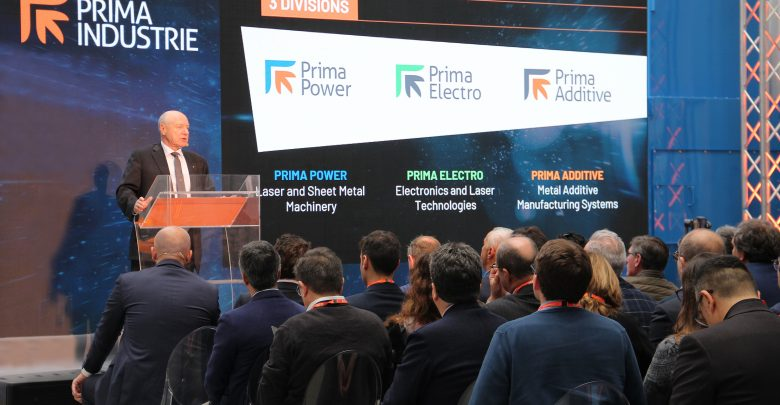 Prima Industrie Innovation Days