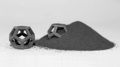 Photo of ExOne partners with Global Tungsten & Powders to advance tungsten metal 3D printing