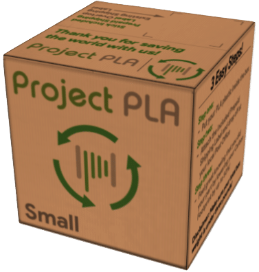 Project PLA