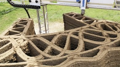 Photo of WASP begins work on TECLA, a 3D printed sustainable habitat