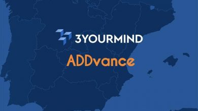 Photo of 3YOURMIND expands into Spanish market, partners with ADDvance