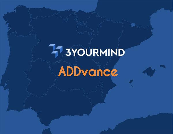 3YOURMIND ADDvance Spain