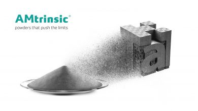 Photo of H.C. Starck Tantalum and Niobium introduces AMtrinsic metal powder range for additive manufacturing