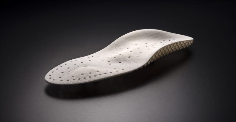 Photo of Covestro developing 3D printed orthopedic insoles made from TPU