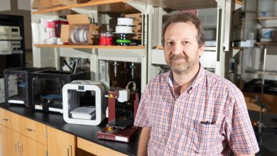 Photo of Study finds that desktop 3D printers can negatively impact indoor air quality