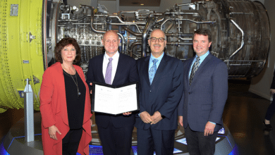 Photo of GE Additive and ORNL partner to drive industrialization of AM