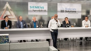 Siemens and Materials Solutions innovation center Orlando
