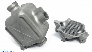Photo of Velo3D partners with PWR to serial 3D print heat exchangers
