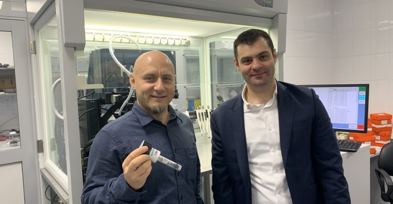 Photo of The future of bioprinting is out of this world at 3D Bioprinting Solutions in Moscow