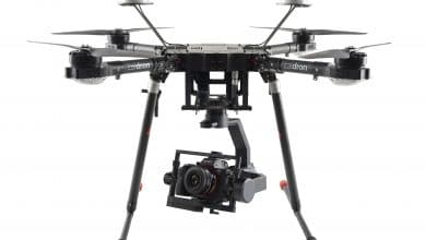Photo of Italdron revolutionizes drone production using Carbon Nylon and WASP 3D printing