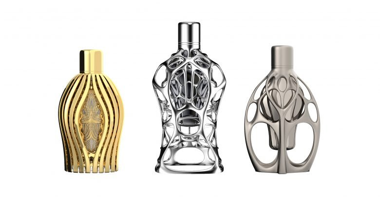 Photo of Formula 1 launches 3D printed F1 Fragrance collection with designer Ross Lovegrove