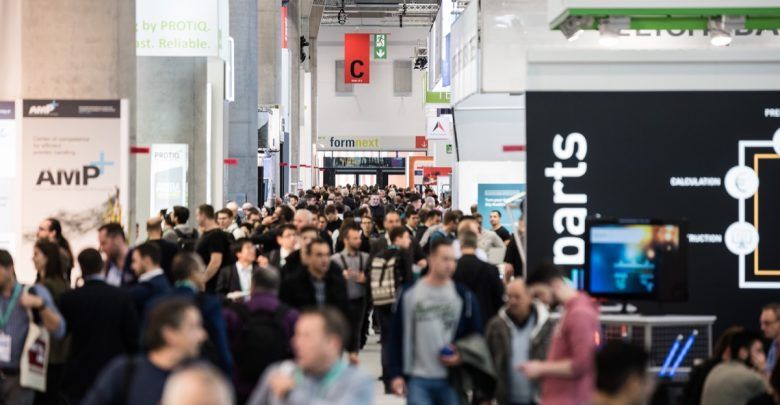 Photo of Over 34,000 professionals and 852 exhibitors highlight excellent Formnext 2019 results