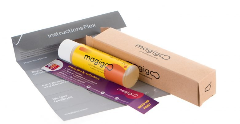 Photo of Thought3D launches new Magigoo adhesives for TPE and PAEK-based filaments