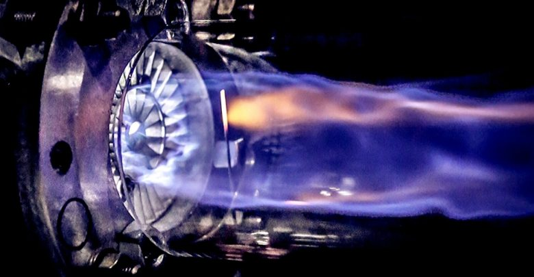 Photo of GKN Additive to mass produce energy-efficient industrial burners