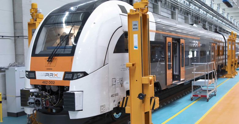 Photo of Stratasys focuses on 3D printing in transport with Rail Industry Solution