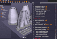 Dyndrite AMT software formnext
