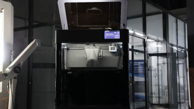 Photo of Teknodizayn introduces new LOOP PRO 3D Printer for industrial applications