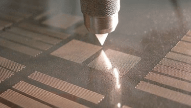 Photo of NASA buys third nScrypt Factory in a Tool to 3D print conductive materials