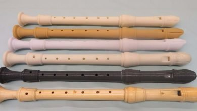 Photo of Oxford University replicates historical instruments with 3D printing