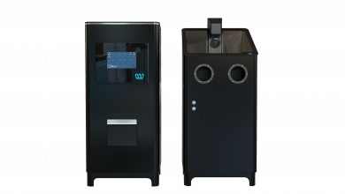 Photo of Wematter launches Gravity 2020 SLS 3D printer and BlasThing Cabinet