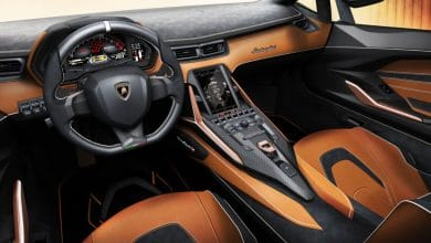 Photo of Carbon and Lamborghini take part production into high(er) gear
