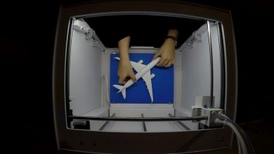 British Airways trials 3D printing