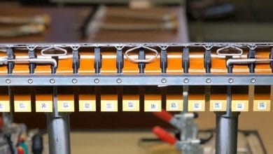 Photo of 3D Systems 3D prints cooling bars for CERN LHCb SciFi Tracker