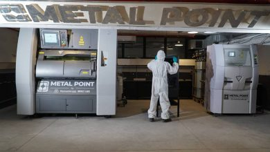 Photo of Thyssenkrupp and Impact Labs open Metal Point to provide metal AM services