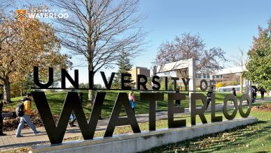 Photo of Toyota Motor Manufacturing Canada donates $2.1M to University of Waterloo