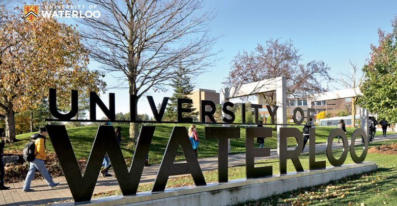 University of Waterloo Toyota Motor Manufacturing Canada