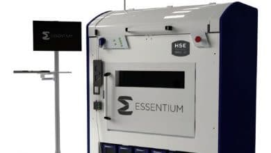 Photo of Essentium and Vorum announce 3D printing solution for orthotics and prosthetics market