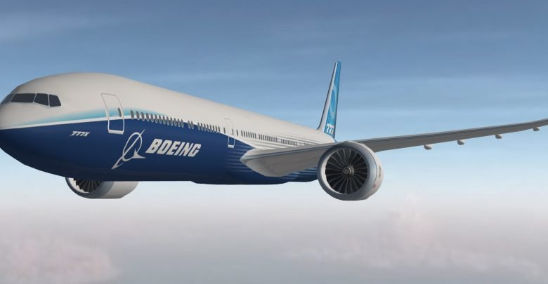 Photo of Boeing qualifies Stratasys Antero 800NA material for 3D printed flight parts