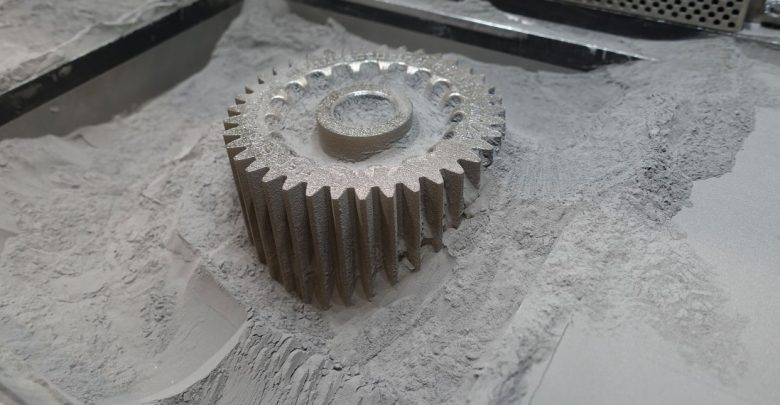 Photo of Global additive manufacturing market 2019 worth over $10 billion