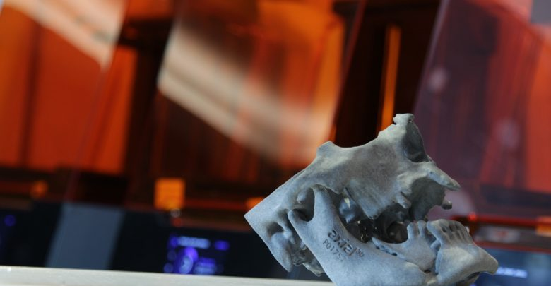 Photo of MedTech3D and Axial3D to bring 3D printing to South African hospitals
