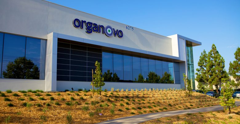 Photo of Organovo merges with Tarveda Therapeutics, ceases bioprinting operations