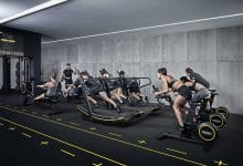 WASP Technogym