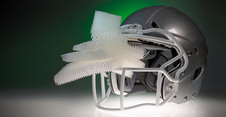 Photo of Are VICIS' troubles a fumble for the future of 3D printed helmets?