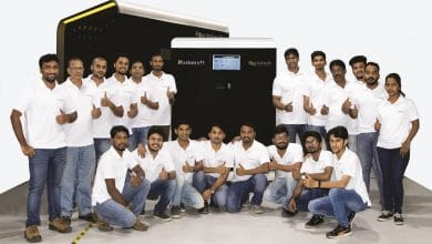 Photo of Intech Additive Solutions launches 'made in India' metal 3D printer