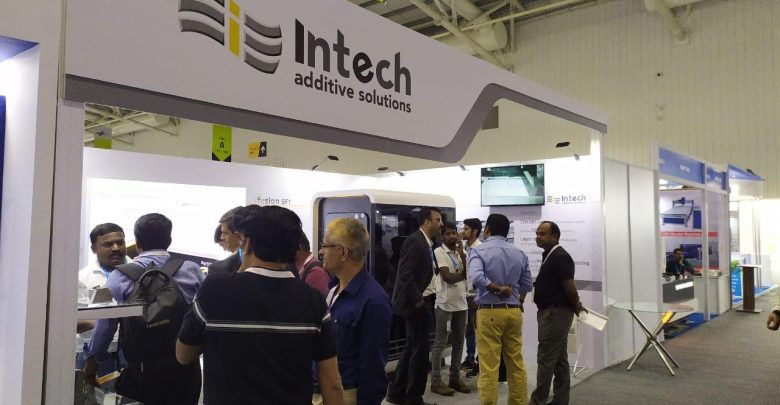 Intech Additive Solutions iFusion Nair