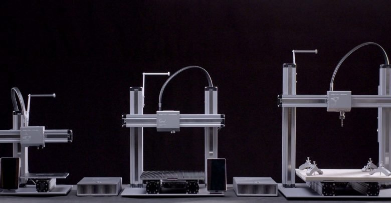 Photo of A look at CES 2020 Innovation Award honorees in 3D printing