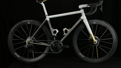 Photo of Titomic and Vaaru auction off luxury 24k gold bike for Australian bushfire efforts