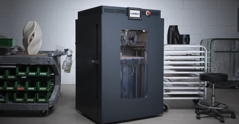 Photo of AON3D launches AON-M2 2020 3D printer for high-performance materials